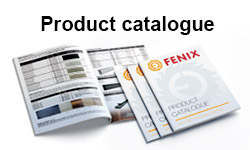 Product catalogue for download in PDF