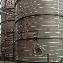 Technological heating of liquid, Romania.