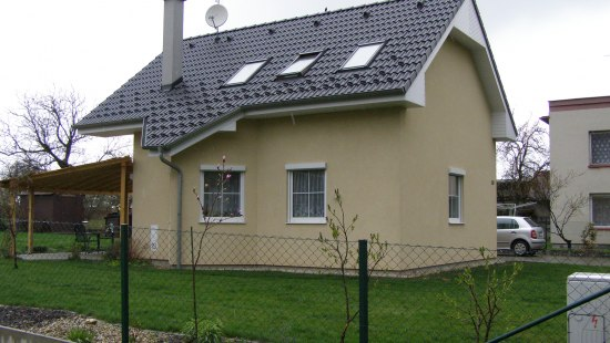 Heating of Low-Energy Houses using electricity and gas – a ...