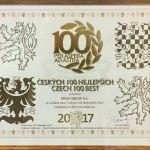Czech Top 100