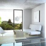 Topná fólie pro podlahové vytápění