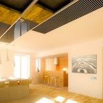 ECOFILM C – topná fólie pro stropní vytápění