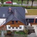 Rodinný dům majitele společnosti Fenix Group a.s.