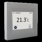 Программируемый контактный термостат FENIX TFT