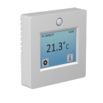 Thermostat FENIX TFT-2